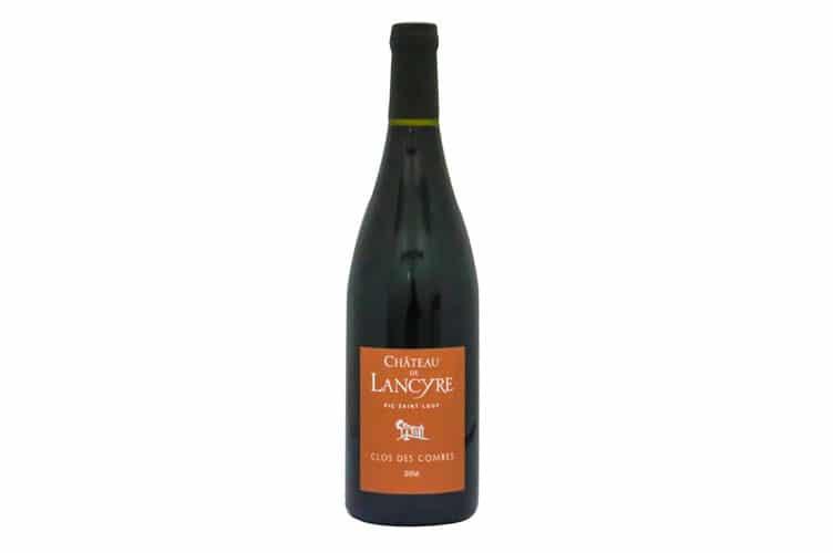 シャトードランクシールのワイン